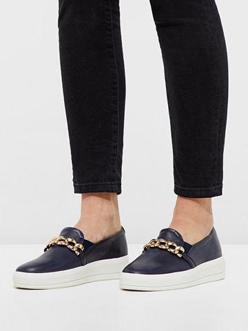 Slip-on кроссовки