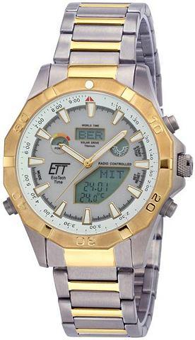 Хронограф »EGT-11358-55M«