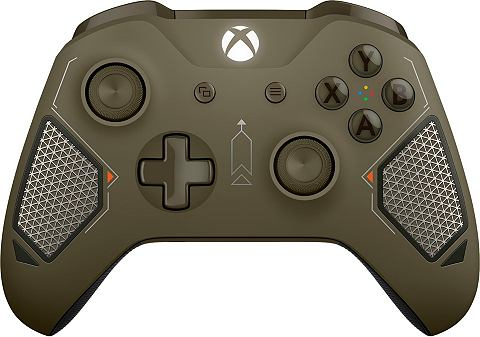 Wireless-Controller »Combat Tech...