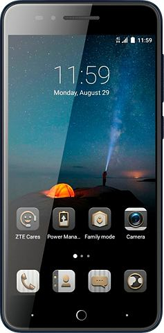 A612 смартфон (127 cm / 5 Zoll 16 GB 1...