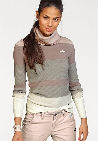 Kanga ROOS пуловер