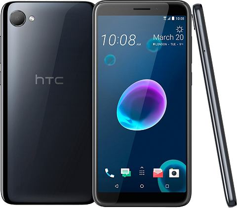Desire 12 смартфон (14 cm / 55 Zoll 32...