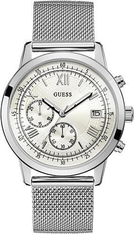 GUESS Часы-хронограф »SUMMIT W1112G1&l...