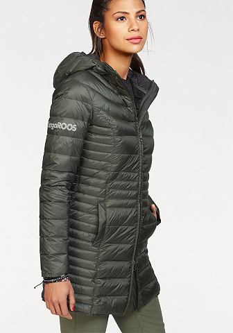 Kanga ROOS пальто пуховое
