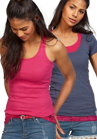 Kanga ROOS футболка (Набор с Top)