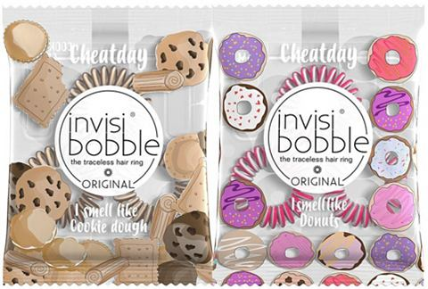 "INVISIBOBBLE Резинки ""Original Cheat Day""..."