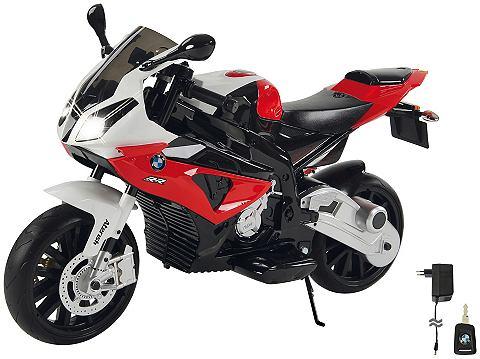 JAMARA Elektromotorrad »Motorrad BMW S1...