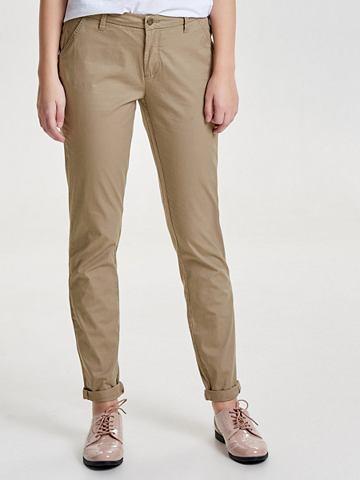 Figurbetonte брюки узкие