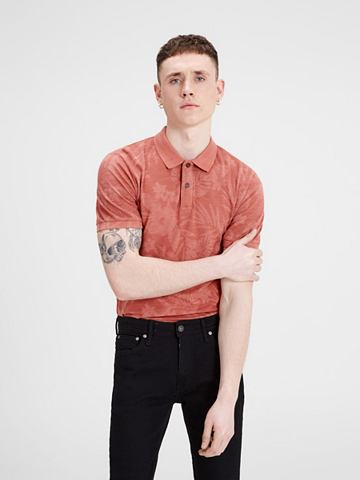 Jack & Jones Blumiges кофта-поло