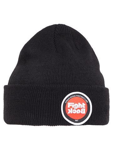 Вязаный шляпа