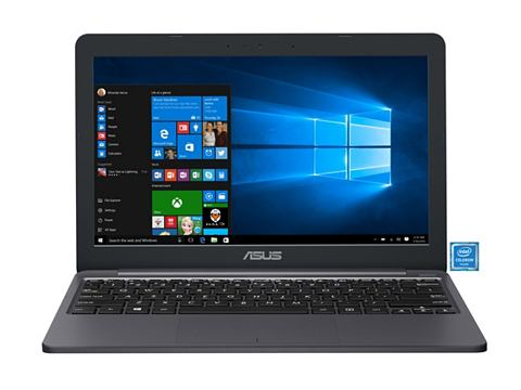 Vivo Book E203NA ноутбук »Intel ...