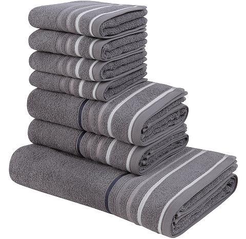 Rankų rankšluosčių rinkinys