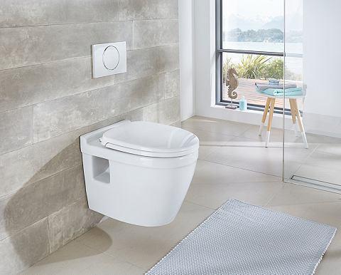 Wand WC »Dover« Keramik To...