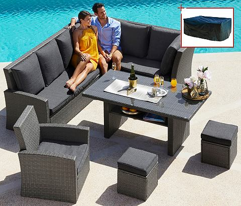 Loungeset »Santorini Premium&laq...