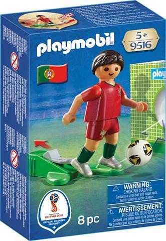 ® Nationalspieler Portugal (9516) ...