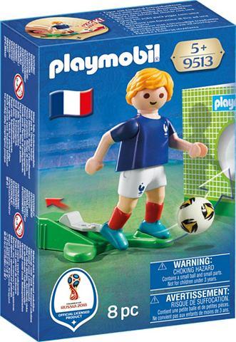 ® Nationalspieler Frankreich (9513...