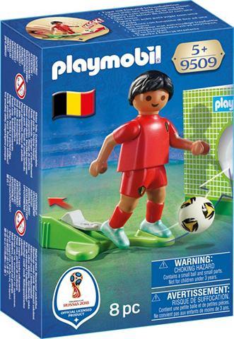® Nationalspieler Belgien (9509) &...
