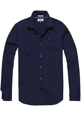 TOMMY джинсы рубашка »Sabim Shir...