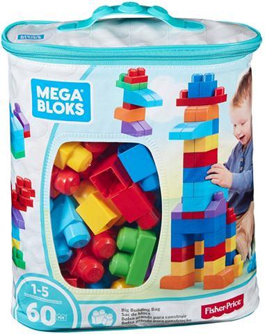 FISHER PRICE Мешок с колодками »Mega Bloks Fi...