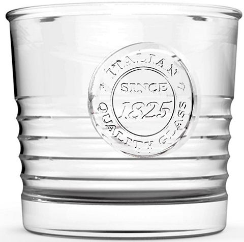 VAN WELL Чашка стекло 30 cl 6 единицы »Of...