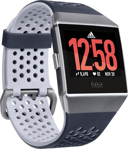 Умные часы »Ionic adidas edition...