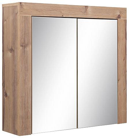 Шкаф с зеркалом »Tirol«