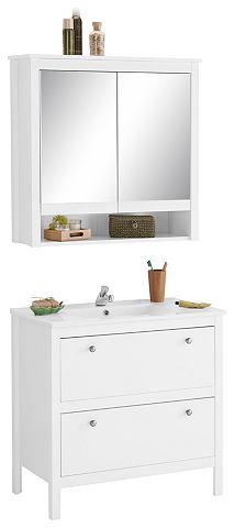 Мебель для ванной комнаты »Ole&l...