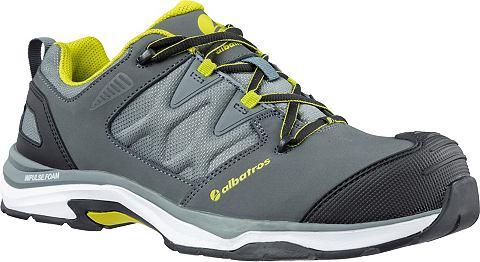 Ботинки защитные »Ultratrail Gre...