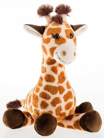 Игрушка мягкая плюшевая Giraffe &raquo...