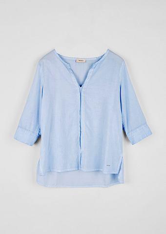 Блузка в в стиле туники