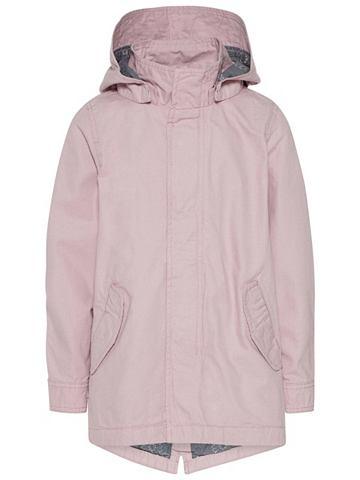 Текстильный куртка