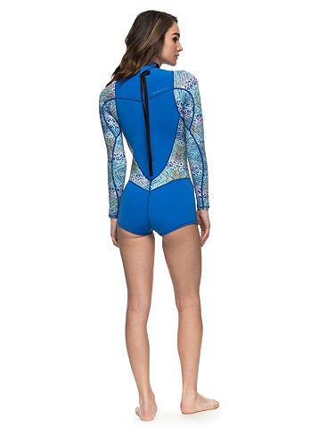 ROXY Long чехол Back Zip FLT костюм »...
