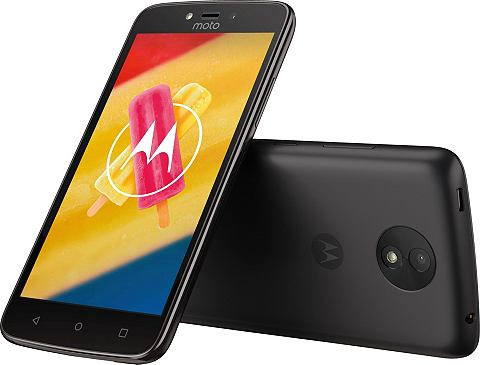 Moto C plus смартфон (127 cm / 5 Zoll ...