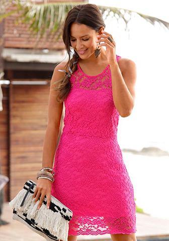 LASCANA Кружевное платье