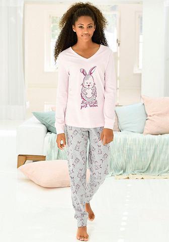 Пижама с Tierprint