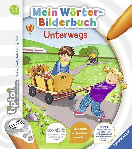 Книжка »tiptoi® Mein Wö...