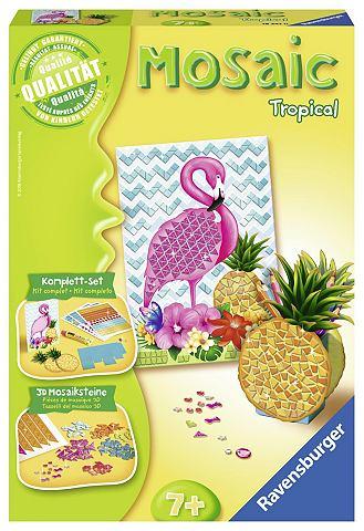 Kreativset »Mosaic Tropical&laqu...