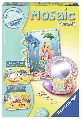 Kreativset »Mosaic Mermaid«...