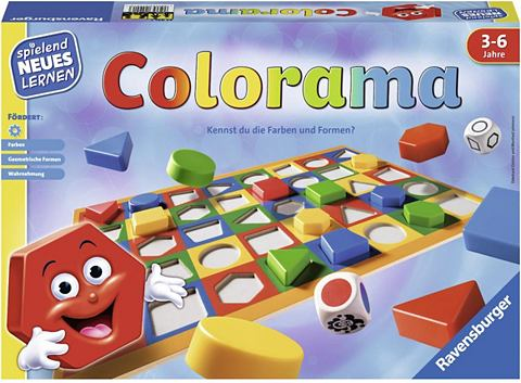Развивающая игрушка »Colorama&la...