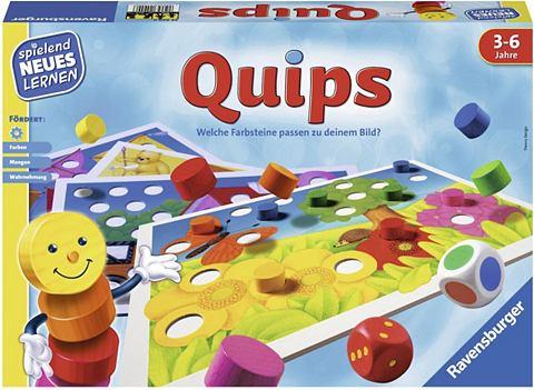 Развивающая игрушка »Quips&laquo...