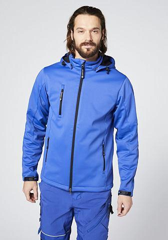 Herren Arbeits Куртка с теплой подклад...