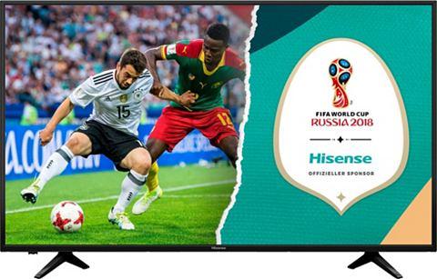 H65AE6000 LED-Fernseher (163 cm / (65 ...