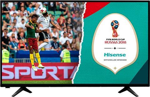 H32AE5000 LED-Fernseher (80 cm / (32 Z...