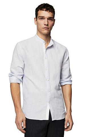 Полосатый Regular рубашка