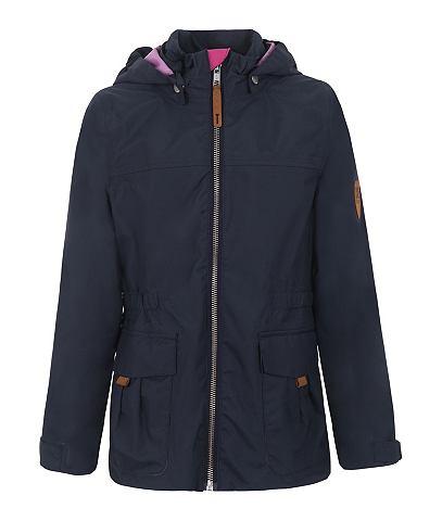 Куртка парка с съемный капюшон »...