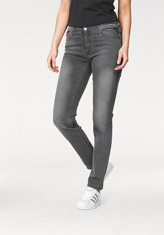 Узкие джинсы »New Jodey«