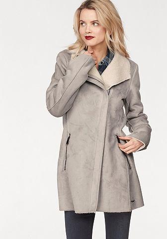LTB Пальто из искусственной кожи »NO...