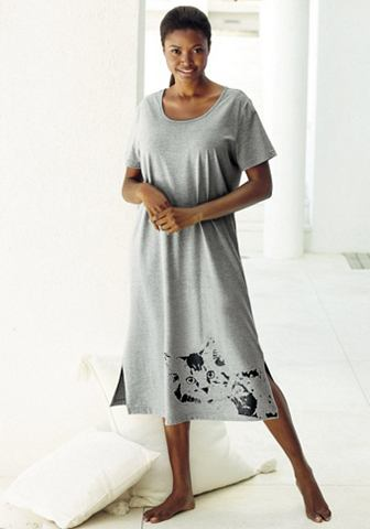 PETITE FLEUR Рубашка ночная (2 единиц