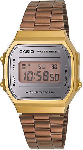 Часы-хронограф »A168WECM-5EF&laq...