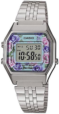 Часы-хронограф »LA680WEA-2CEF&la...